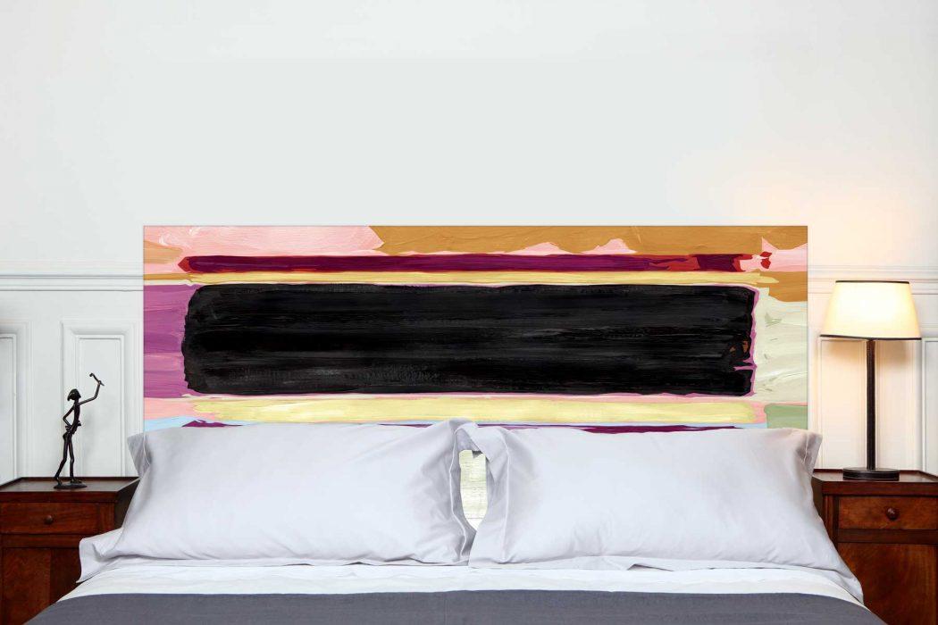 Tete de lit Blackboard 160*70 cm