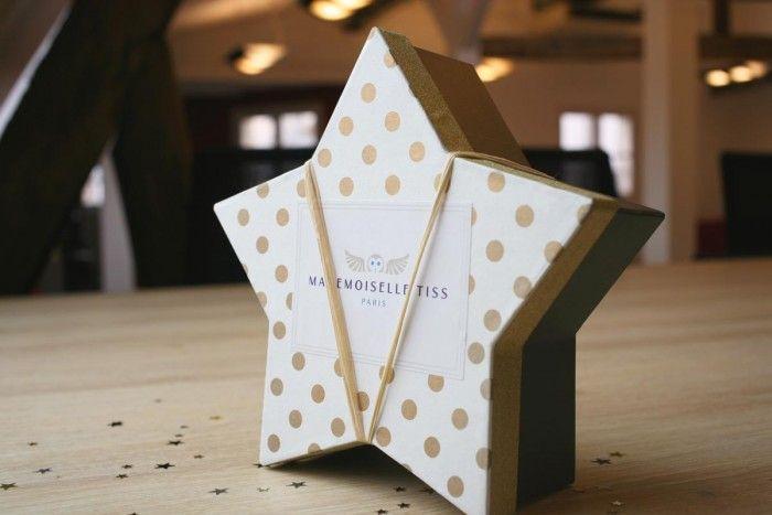 La Box Mademoiselle Tiss