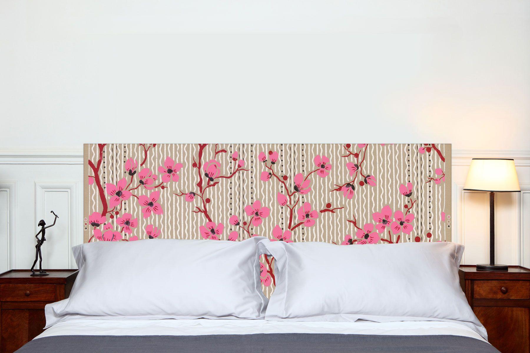 Tete de lit Cerisiers 160*70 cm
