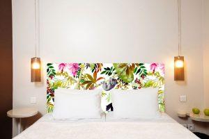 tête de lit format paysage 160*70 cm