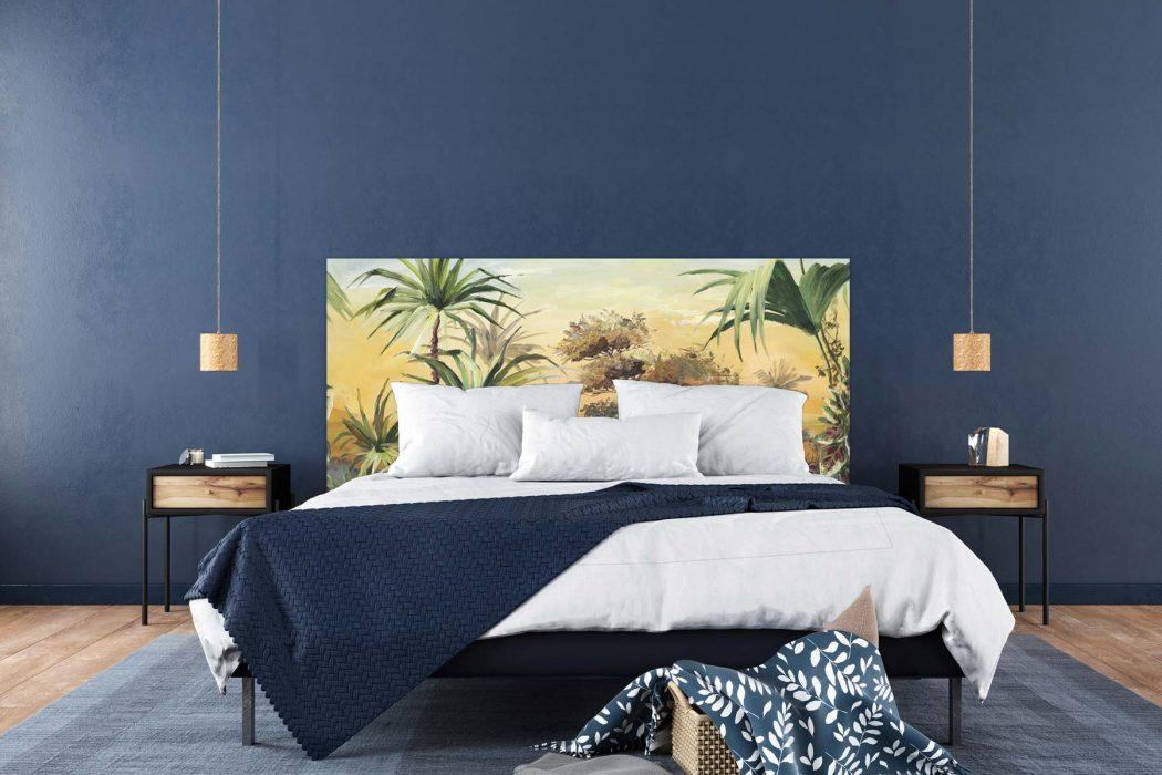 Tête de lit La Savane 160*70 cm