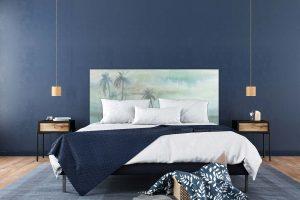 Tête de lit Flamands Roses 160*70 cm