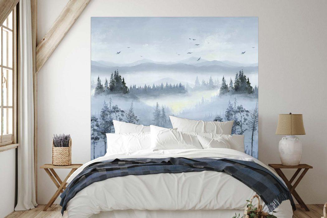Tete de lit Des l Aube